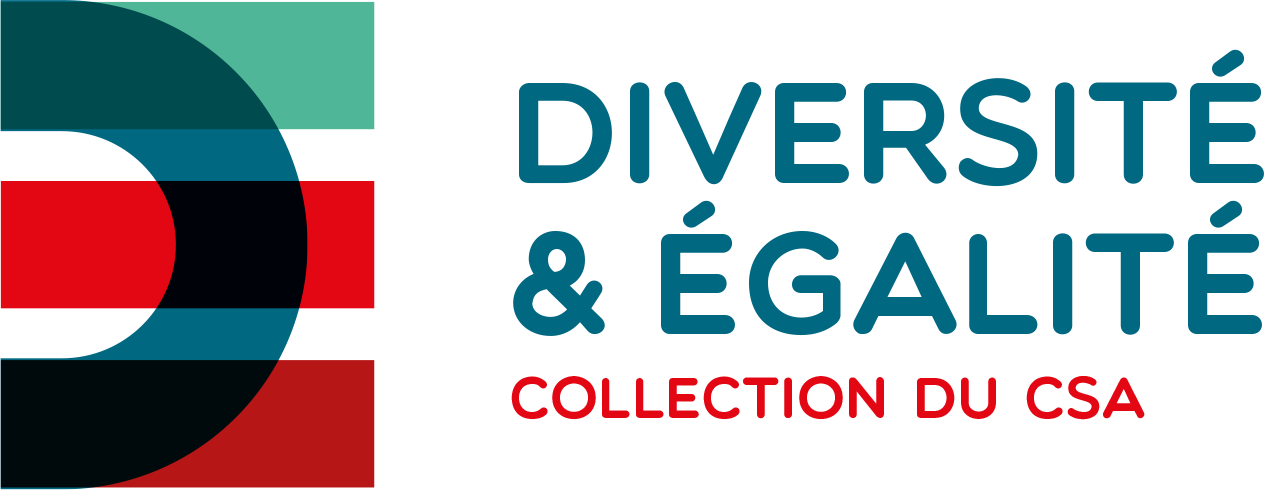 Collection égalité et diversité du CSA