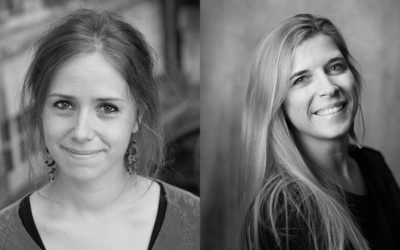 (vidéo) Diane Bernard et Caroline Debehault, Fem & L.A.W