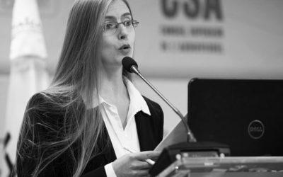 (entretien) Joëlle Desterbecq, Directrice des études et recherches au CSA