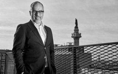 (vidéo) Karim Ibourki, Président du Conseil supérieur de l'audiovisuel