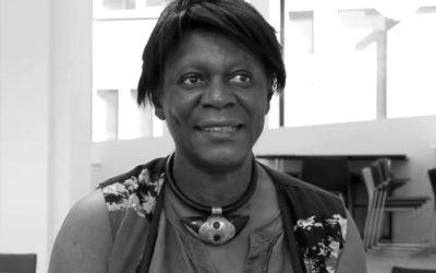 (vidéo) Monique Mbeka, réalisatrice, scénariste et productrice