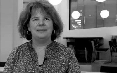 (vidéo) Patricia Mélotte, Docteure en psychologie sociale