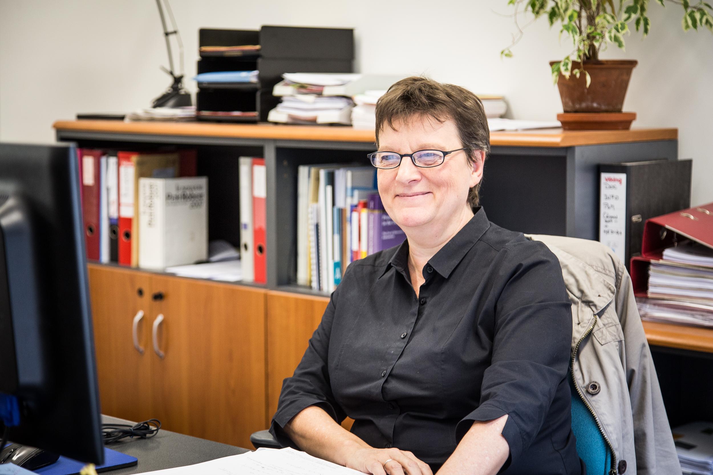 Geneviève Thiry