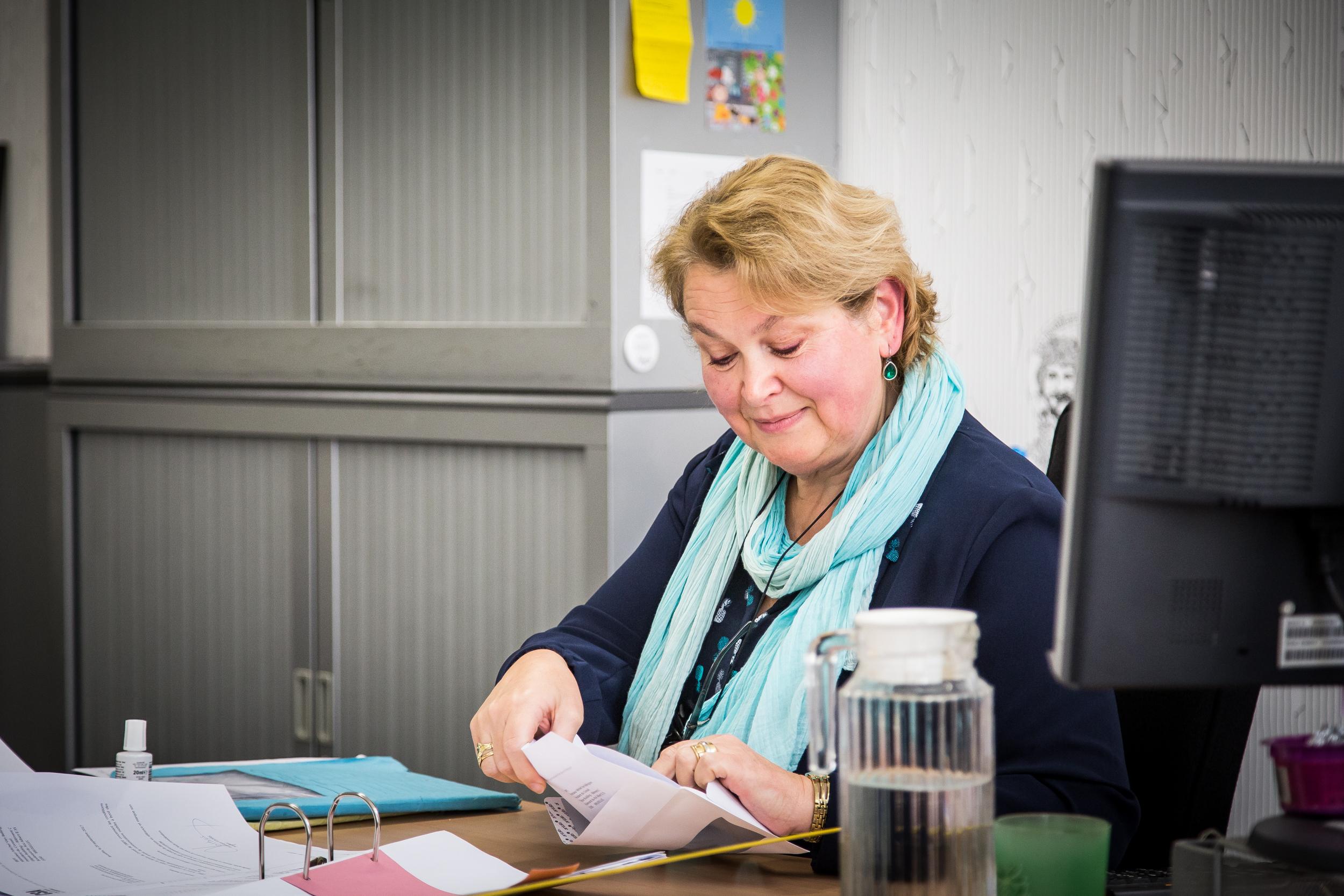 Marianne Frédéric
