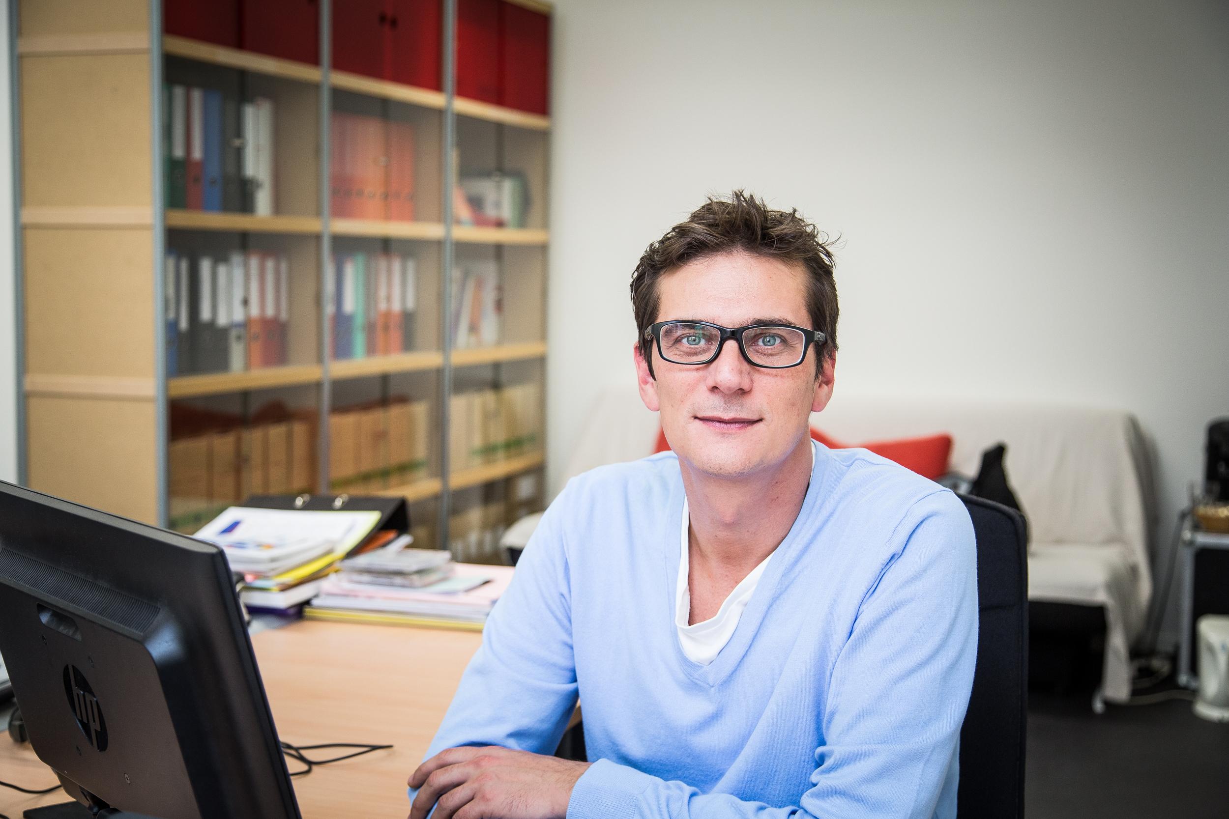 Cédric Mauer