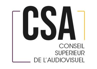 Logo CSA Medium