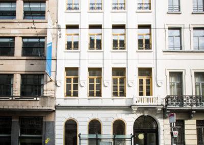 Rue Royale 89