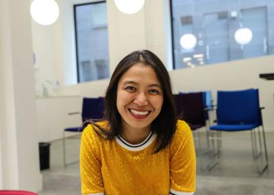 Minh Giang Dothi