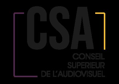 Logo CSA PNG