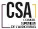 CSA Belgique Logo